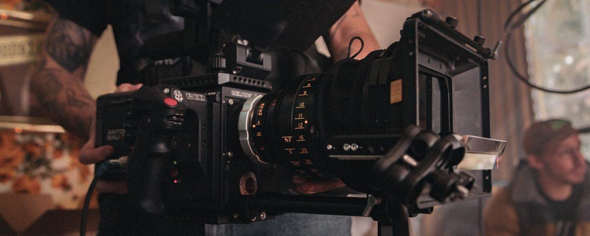 Izin Usaha Untuk Pembuat Film atau Youtuber